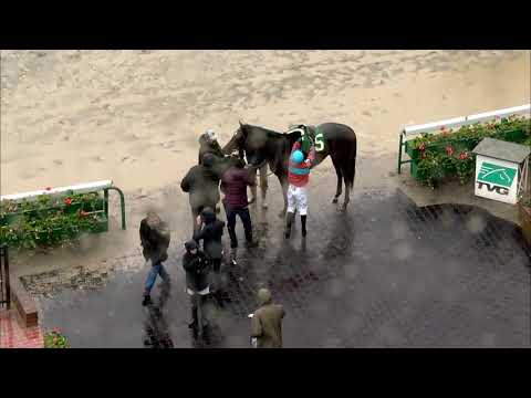 video thumbnail for MONMOUTH PARK 5-12-19 RACE 8