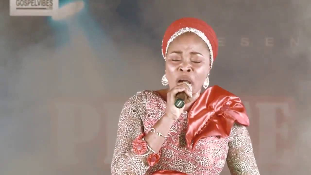 Download TOPE ALABI @ PRAISE THE ALMIGHTY CONCERT 2015-.mp4