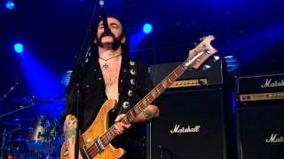 Motörhead - Ace Of Spades Live (2011)