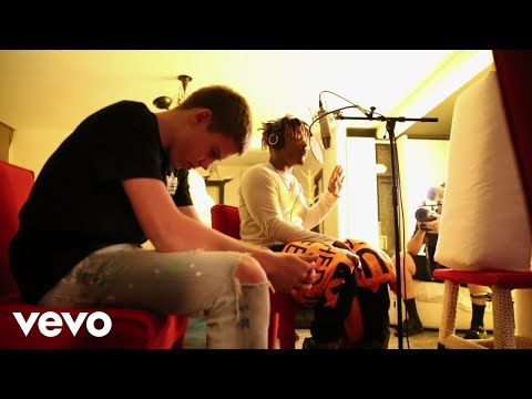 The Kid LAROI, Juice WRLD - GO (Official Video)