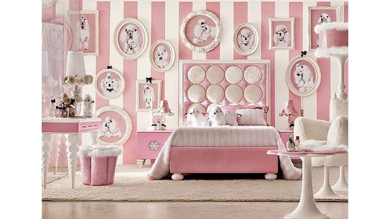 Ideas de dise o par s tem tica dormitorio youtube for 6 cuartos decorados con estilo