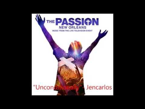 Unconditionally- by Jencarlos (Audio)