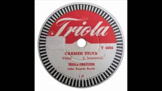 Ramblers-orkesteri - Carmen Sylva (1937)