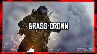 MW - BRASS CROWN (Game Soundtrack)