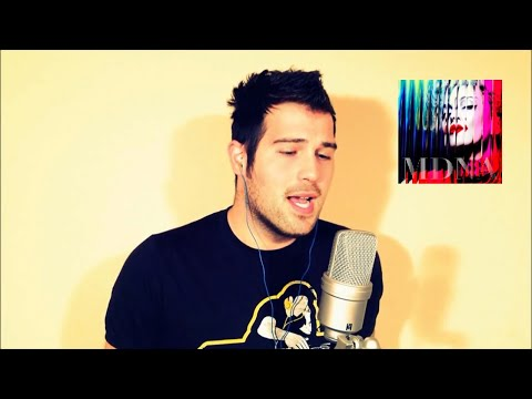 Madonna - Masterpiece (cover by Alex Coppola)