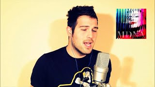 Download Madonna - Masterpiece (cover by Alex Coppola) MP3 song and Music Video