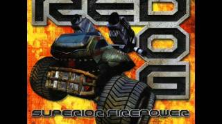 Red Dog: Superior Firepower OST - The Haak Mothership