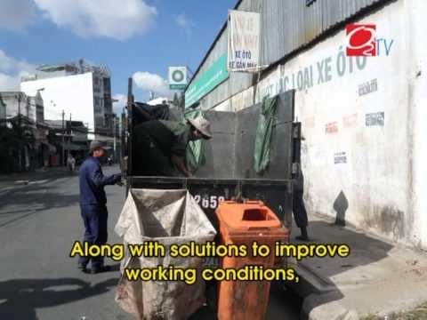 IWCs - Independent Waste Collectors in Vietnam
