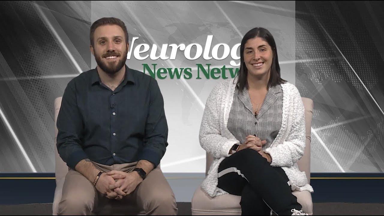 Neurology News Network: January 19, 2019