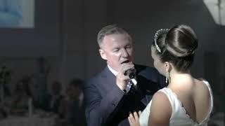 Лучшая песня отца на свадьбе.