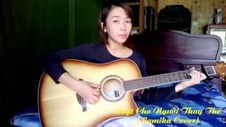Luật cho người thay thế_Hamlet Trương (Bamika guitar cover)