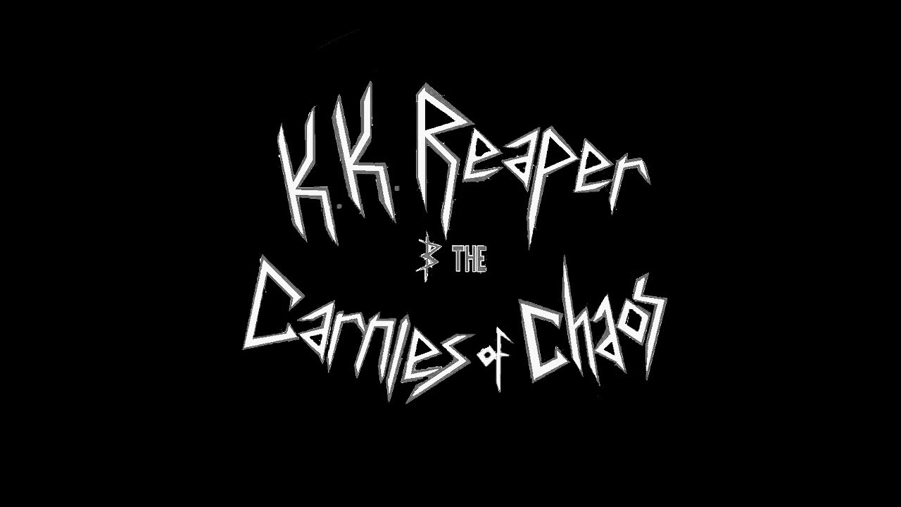 Kwame Reviews: K.K. Reaper & The Carnies Of Chaos