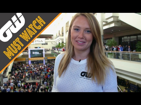 Inside The Game: 2017 PGA Merchandise Show