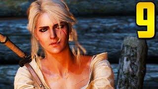 "The Witcher 3: Wild Hunt - Part 9 ""WANDERING IN THE DARK"""