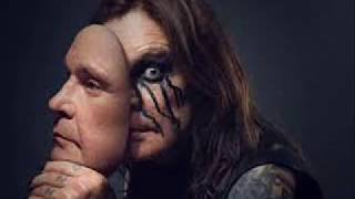 OZZY OSBOURNE -  UNDER THE GRAVEYARD (  SINGLE 2019)