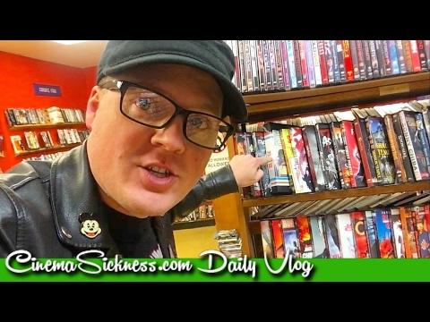 CS (02/04/17) - Viva Video Store Visit