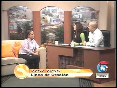 Club 700 Costa Rica 02-09-2011 - salud y milagros
