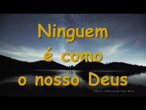 Grandes coisas - Fernandinho - playback