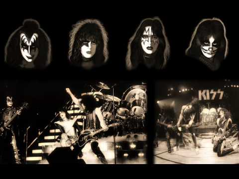 KISS-Sonic Boom All Tracks