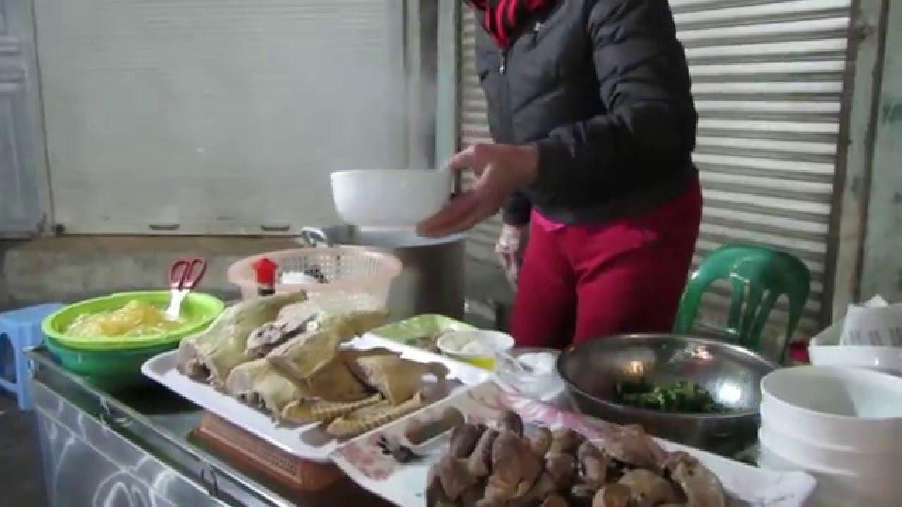 garküche in hanoi - pho bo - vietnam - 21.02.2015 - youtube