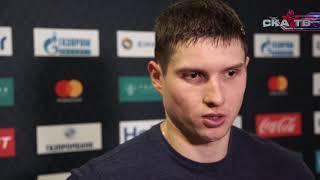 Вадим Шипачев о победе над «Куньлунем»