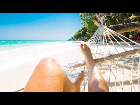 Koh Phi Phi • Das Paradies In Thailand? Erster Eindruck  - Top Oder Flop? | VLOG #325