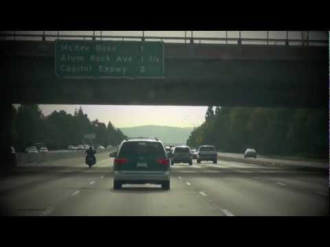 Driving on US Highways HD 2012