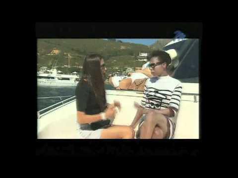 The Nautilus Mega Yacht - Peroni Party