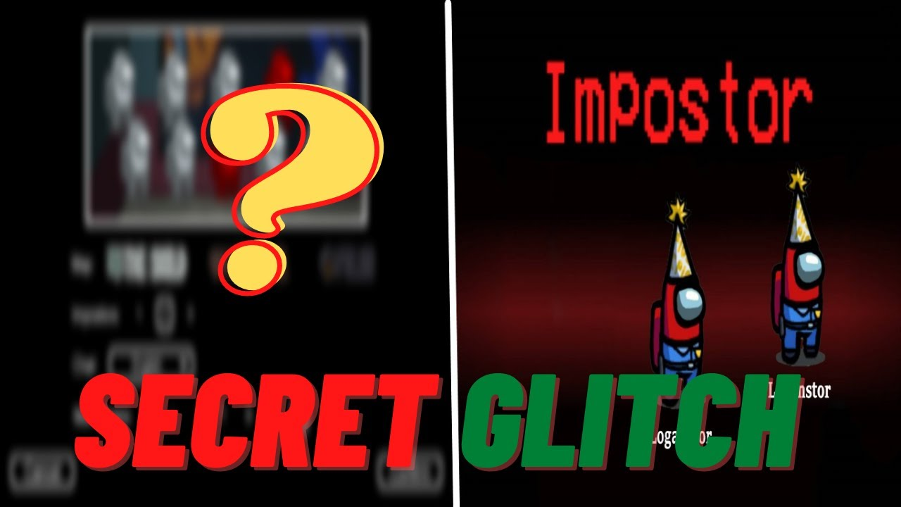 Download SECRET GLITCH METHOD TO BECOME IMPOSTER ALMOST EVERYTIME IN AMONG US | BECOME IMPOSTER ALWAYS