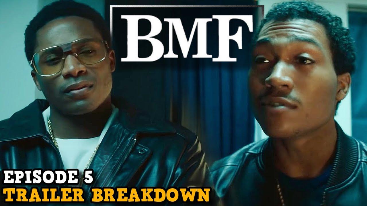 Download BMF Season 1 'Episode 5 Trailer Breakdown' | Secrets & Lies