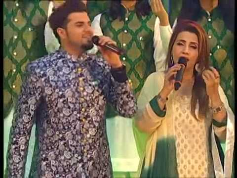NATIONAL SONGS MEDLEY 14 AUG 2016 AT CONVENTION CENTRE     YouTube