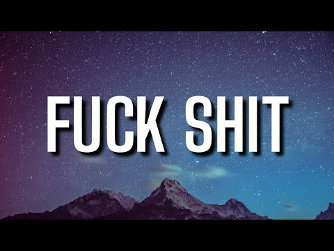 Hotboii – Fuck Shit (Lyrics)
