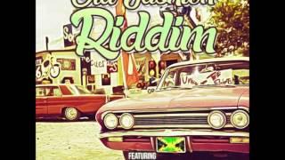"""old Fashion"" Riddim Mix (kemar Flava Mcgregor) 2015 Mixed By Dacapo"