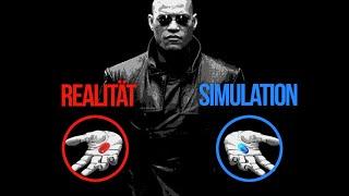 Ist unser Leben nur eine Simulation?