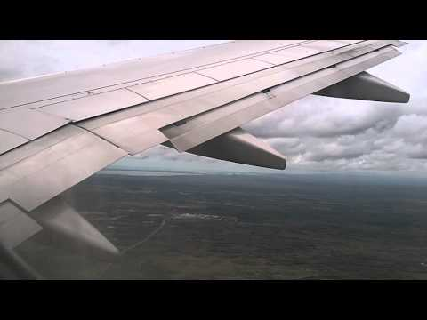 Houston Airport  to Belize Airport.mp4