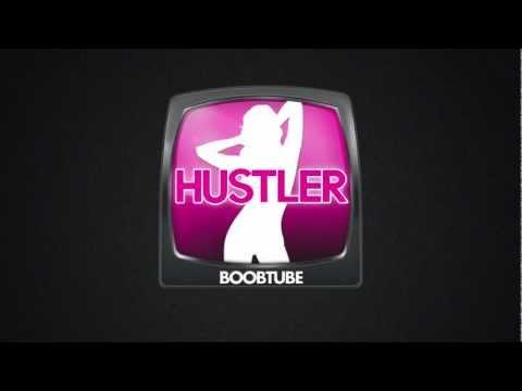 Hustler Boob Tube App