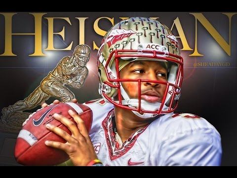 Jameis Winston Heisman Highlights ||| Famous Jameis ||| HD