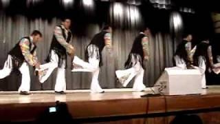 Santoshakke-a Kannada dance