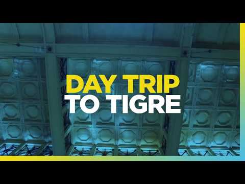 Day Trip to Tigre - Buenos Aires, Argentina