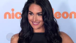 Nikki Bella annoyed by family dating intervention | Daily Celebrity News | Splash TV