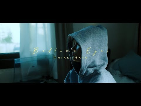 佐藤千亜妃 - Bedtime Eyes
