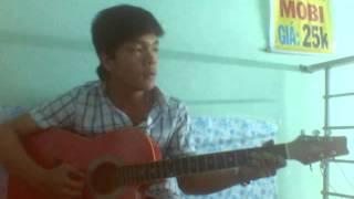 Đứa con tội lỗi (Guitar) - Cover Jymmy Nguyễn