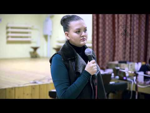 Видео, После этой встречи мы откроем для себя в жизни новое служение для Бога. Отзывы ребят об МПВ