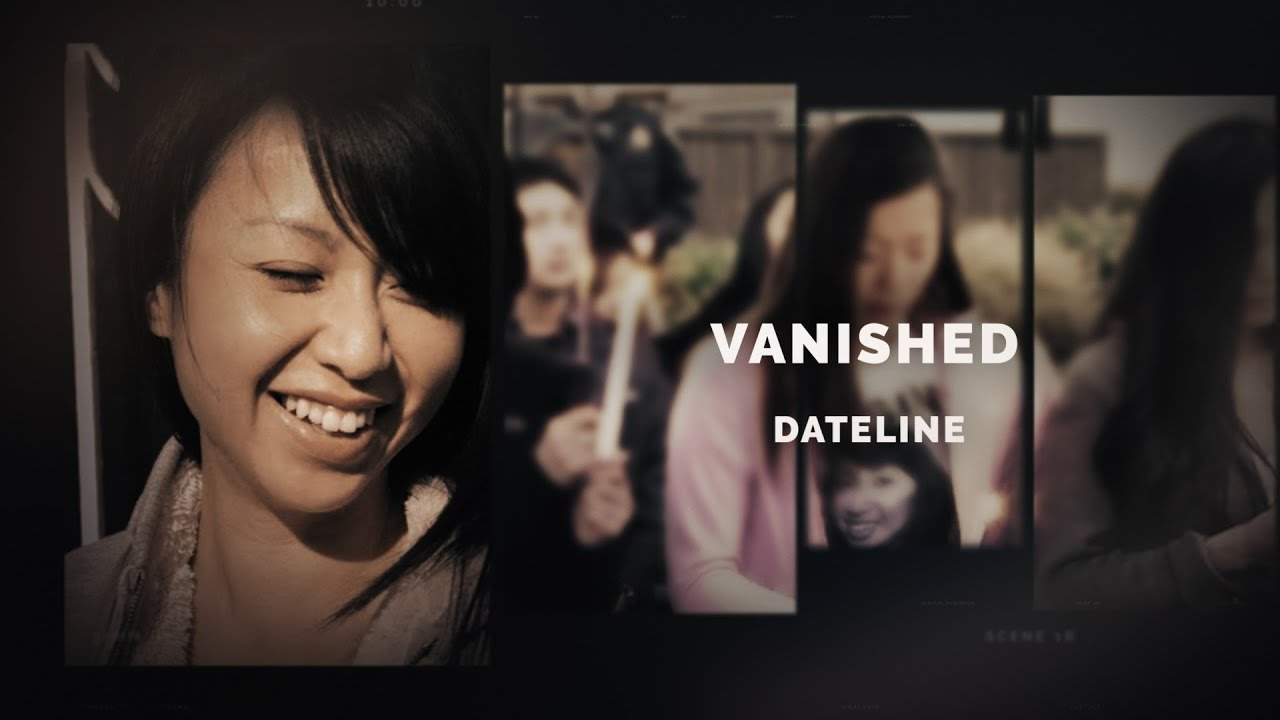 Dateline Episode Trailer: Vanished | Dateline NBC