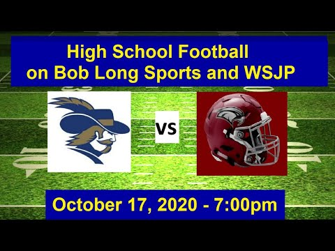 La Salle College High School vs. St. Joseph's Preparatory School Football Game Broadcast