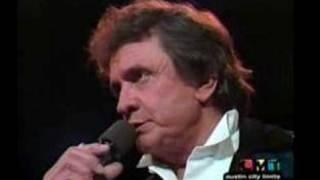 Johnny Cash - The Ballad Of Barbara