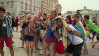 World Youth Day 2016 #4-Sights & Sounds