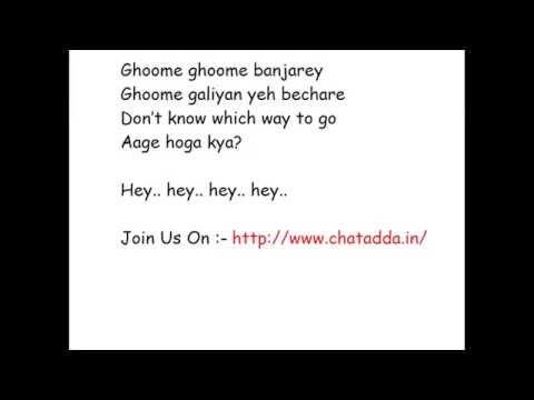 Banjarey - Full Video Song | Fugly (2014) Ft. Yo Yo Honey Singh | (http://www.chatadda.in/)
