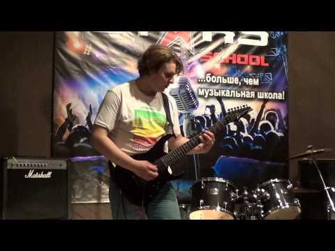 Sergey Pavloff (N.R.G.) -