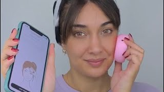 How to use Foreo UFO Smart Mask- Fuchesia?